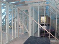 Opbouw van een Houtskeletbouw woning