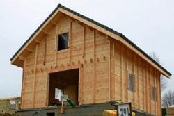 Voordelen en nadelen van massieve houtbouw