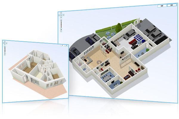 laatjebouwen myfloorplanner tekenprogramma en tekensoftware. Black Bedroom Furniture Sets. Home Design Ideas