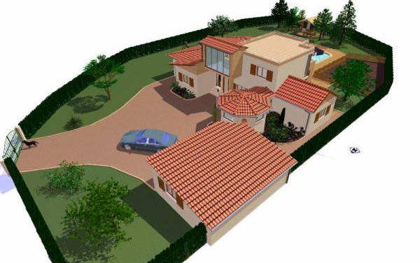 2017 2018 mbo boxtel tl42 ibs ontwerpen lesmateriaal for Huis in 3d ontwerpen