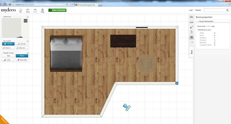 Laatjebouwen tekenprogramma en tekensoftware for Gratis tekenprogramma interieur