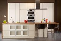 Laatjebouwen keukenplanning en ergonomie for Gemiddelde levensduur keuken