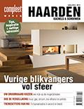 Magazine Compleet Wonen - Haarden, Kachels en Schouwen