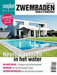 Magazine Compleet Wonen - Zwembaden, Sauna's & Whirlpools