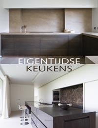 Woonboek Eigentijdse keukens
