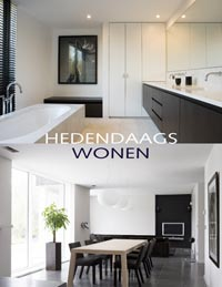 Laatjebouwen laat je bouwen woonboek hedendaags wonen hedendaagse interieurs - Hedendaagse interieurs ...