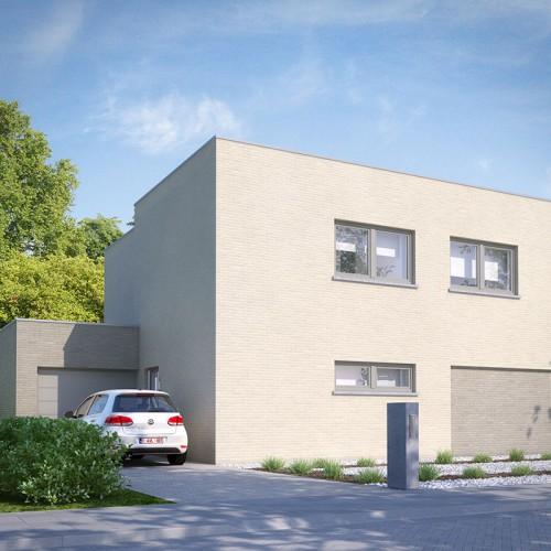 avl woningbouw - sleutel op de deur bouwen