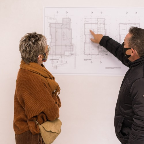 Bouwbedrijf Stessens heeft meer dan 47 jaar ervaring in het bouwen van sleutel op de deur woningen
