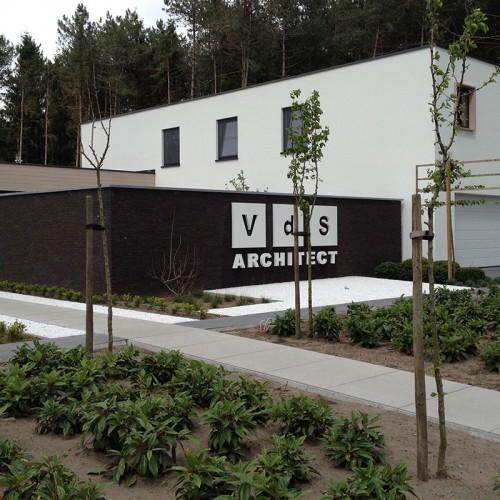 Ecohuis Houtskeletbouw - BEN woning bouwen