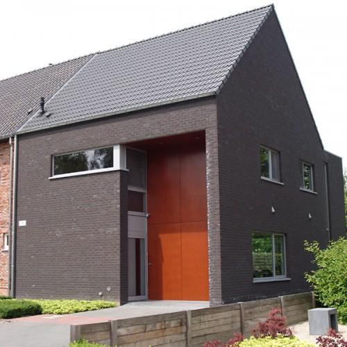 Ecohuis Houtskeletbouw - Energiezuinig bouwen met Houtskeletbouw