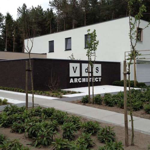 Ecohuis Houtskeletbouw - realisatie energiezuinig bouwen en BEN Bouwen