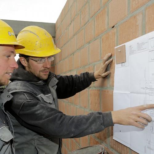 groep huyzentruyt - sleutel op de deur bouwbedrijf