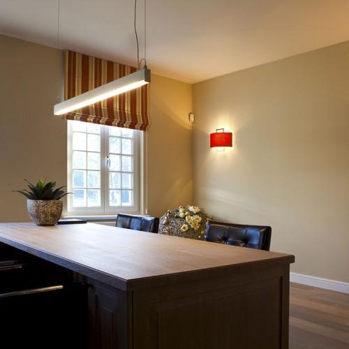 Livingwood Bouwbedrijven – Kijkwoning in houtskeletbouw te Lille