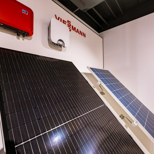 Met Stessens energiezuinig bouwen volgens de EPB Energieprestatieregelgeving