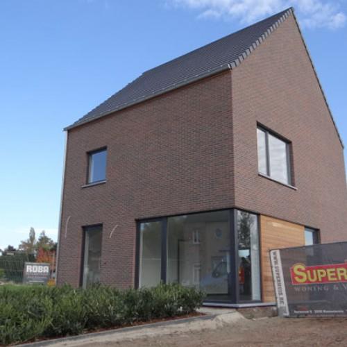 Woningbouw en Villabouw Superhuis Dat is bouwen voor het leven