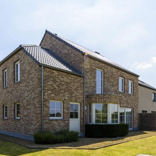 Woningen Blavier - Kijkwoning te Kampenhout