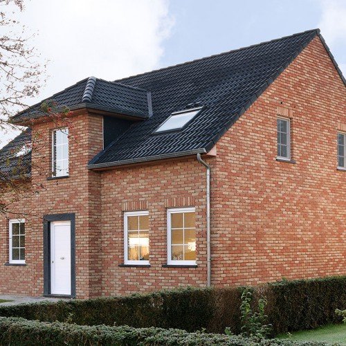 Woningen blavier - Realisatie sleutel op de deurbouw-woningbouw-realisatie-1