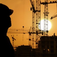 Aandeel van nieuwbouwflats daalt volgens VCB