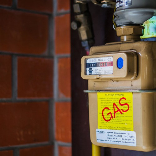 aardgasmeter