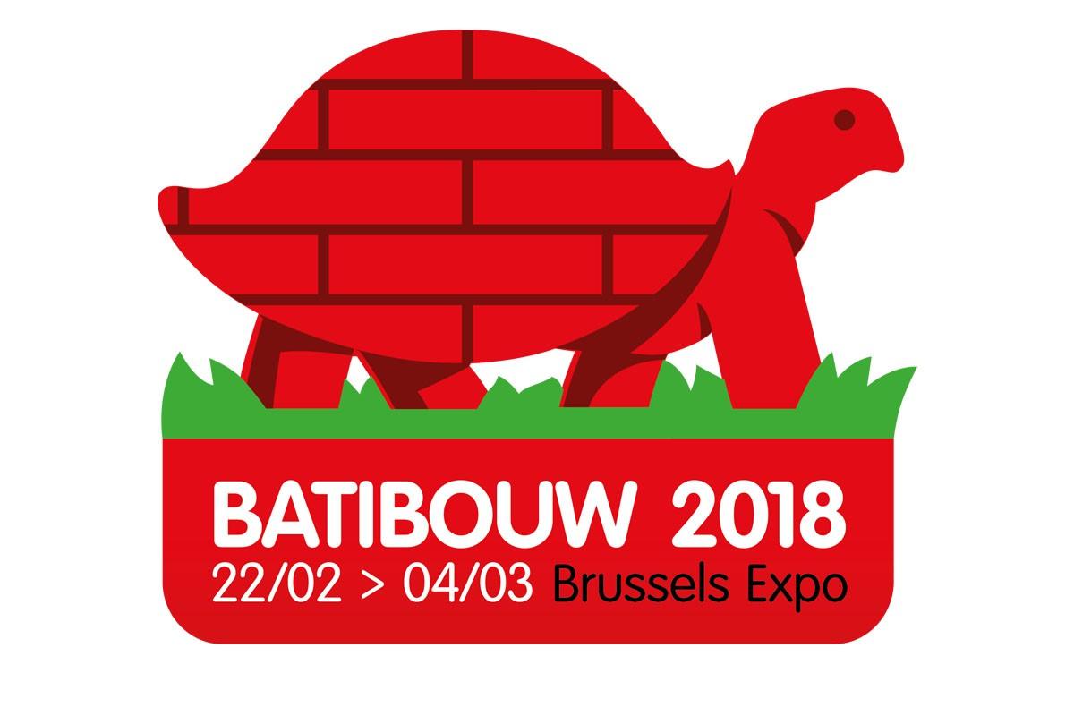 Batibouw 2018 - Your home, your life - Vanaf donderdag 22 februari tot zondag 4 maart