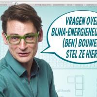 Bijna EnergieNeutraal Bouwen - BEN-bouwen – IedereenBen parcours Batibouw 2017
