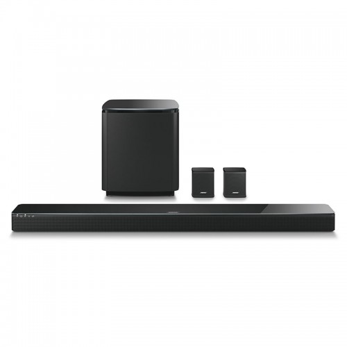 Bose wireless soundtouch 300 soundbar met bass module