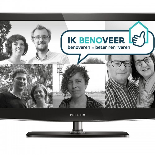 Bouwtube interview: Wat is benoveren – Interview met Benovatiepionier Nanette Huysmans