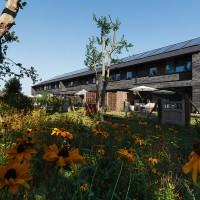 Wienerberger ontvangt het breeam excellent duurzaamheidscertificaat voor het project De Duurzame Wijk te Waregem