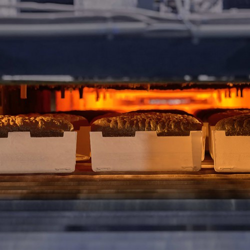 Foamglas cellenglas of cellulair glas - foamglas T3+ - Hoger isolerend vermogen