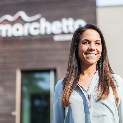 Interview Claudia marchetta - commercieel verantwoordelijke Thuisbest en de Marchetta bouwgroep