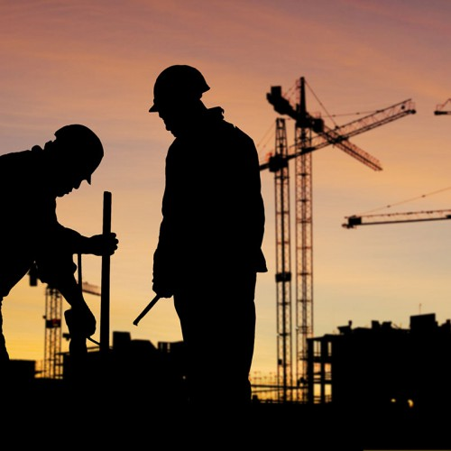 De Confederatie Bouw pleit voor meer overheidsinvesteringen