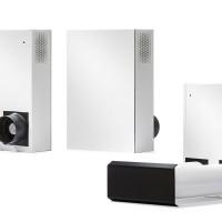 Decentrale ventilatie-unit Vasco D60 - Een innovatie oplossing voor renovatie projecten