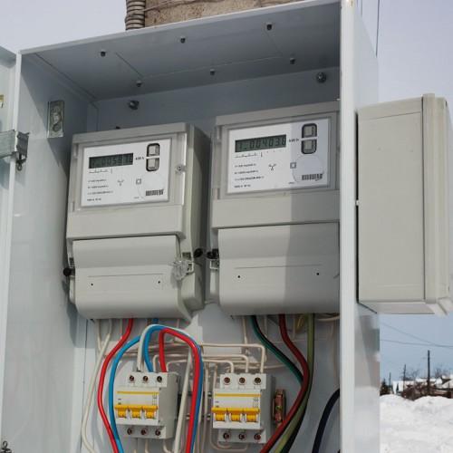 Digitale meters zorgen voor een flexibel energiesysteem