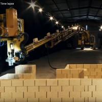 Fastbrick Robotics - metselrobot hadrian x en hadrian 105