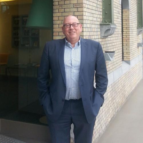 François Bettens aangesteld als algemeen directeur van het vlaams energiebedrijf