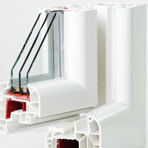 hoogrendementsglas hoogrendementsbeglazing