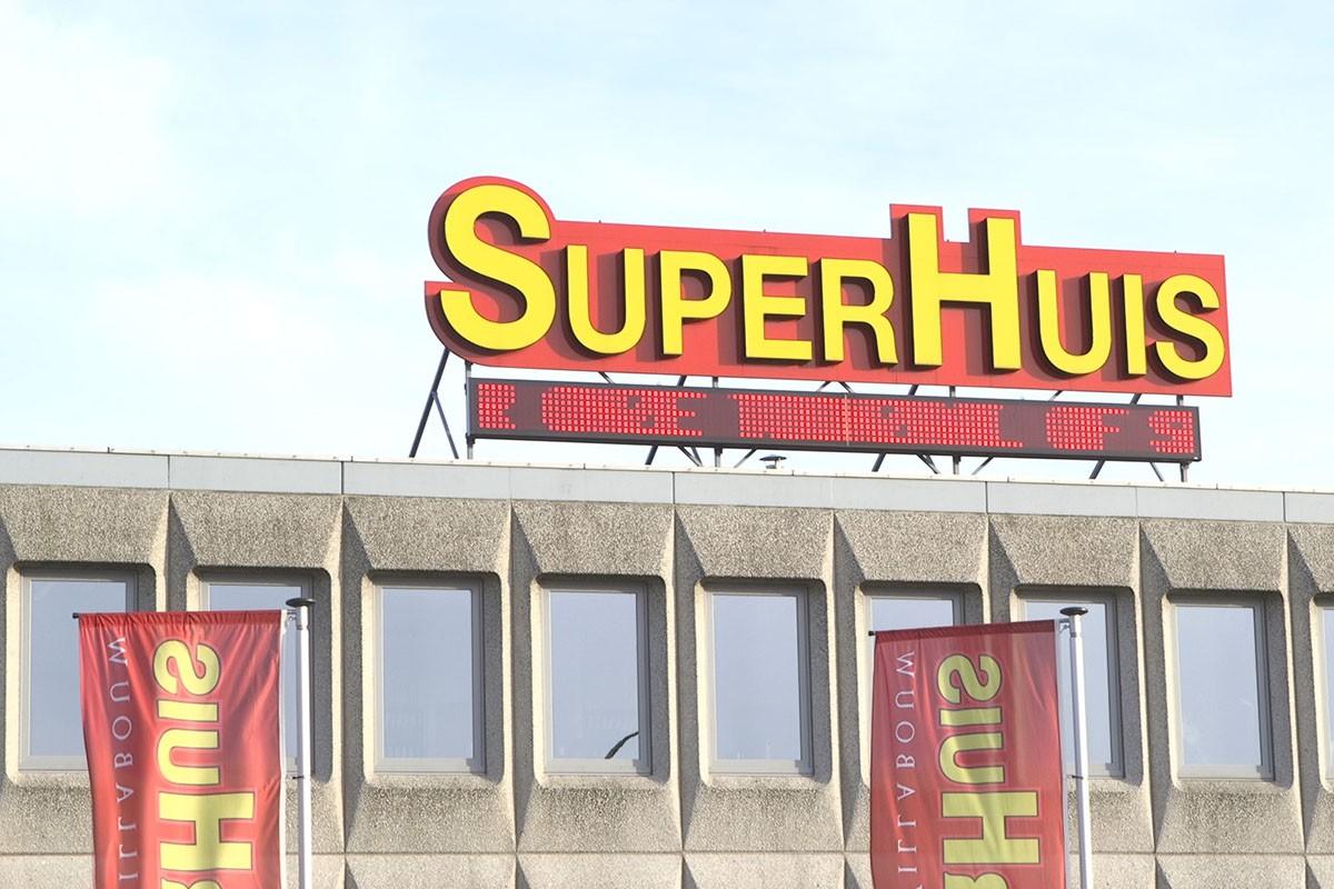 interview superhuis woningbouw en villabouw - Zaakvoerder raf pauwels