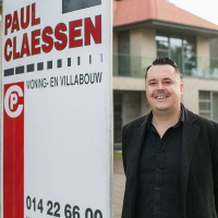 Interview Traditionele Woningbouw Paul Claessen - Peter Govaers