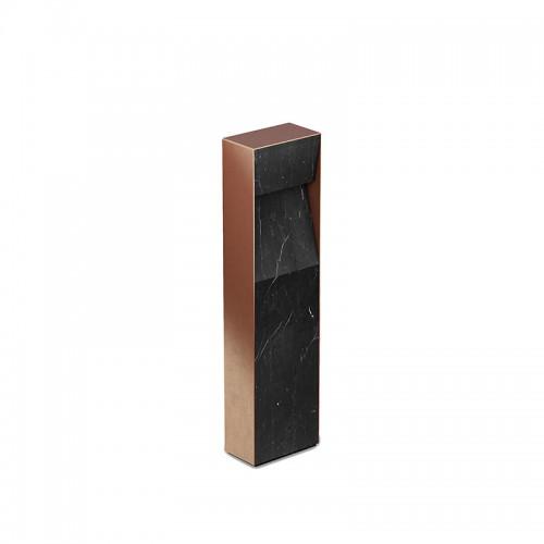 Kreon Designverlichting - Raga buitenverlichtingsarmaturen in marmer en staal