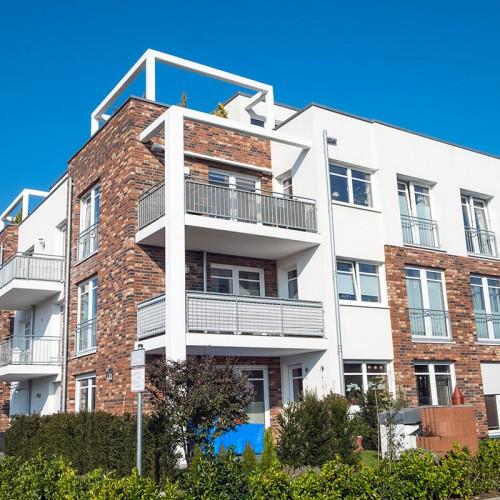 Historisch laagtepunt voor vergunde woningrenovaties en nieuwe huizen in Vlaanderen