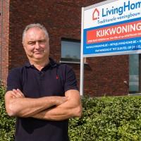 Interview Johan Cleynen - LivingHome Woningbouw