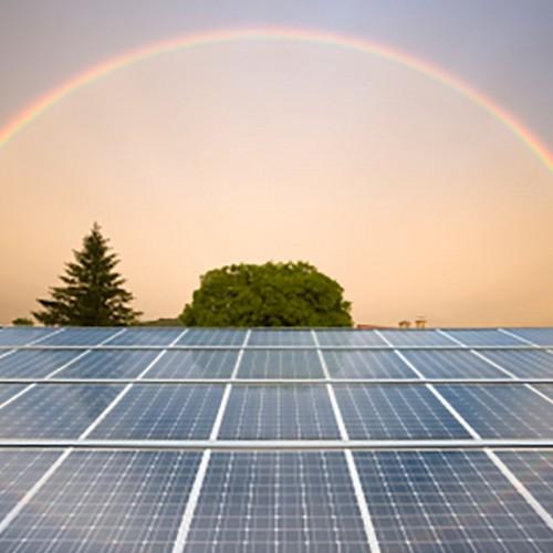 Meer zonnepaneelinstallaties in 2018
