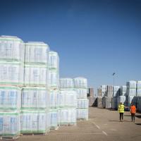 Oplossing voor de isolatiecrisis is Minerale wol volgens Knauf, zoals Glaswol en Rotswol.