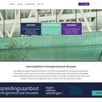 pixii.be lanceert nieuwe website met informatie over energieneutraal bouwen