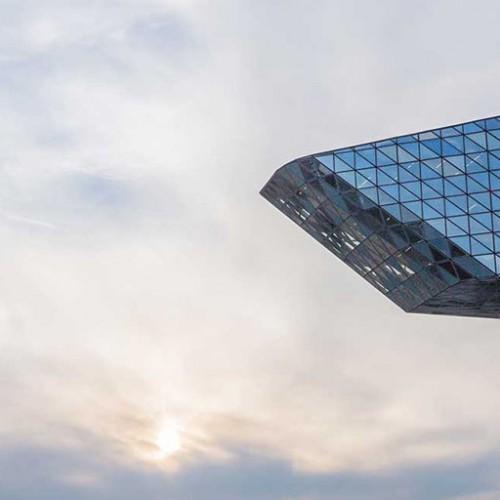 Schüco valt in de prijzen met Havenhuis Antwerpen op MIPIM-Awards