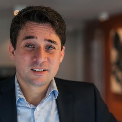 Interview Simon Goossens - commercieel verantwoordelijke blavier woningbouw
