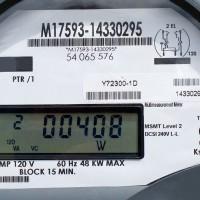 In Vlaanderen krijgen alle gezinnen een slimme digitale elektriciteitsmeter