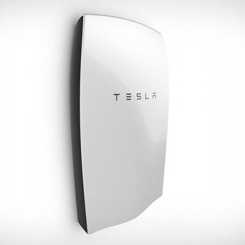 Tesla Powerwall verdeeld door Eneco - Met een thuisbatterij overdag energie opslaan en 's avonds energie afgeven