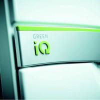 Vaillant combiketel exclusive green iq - condensatiegaswandketel