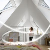 velux renovactive - een natuurlijke luchtstroom woning